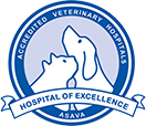 ASAVA Accredited Veterinary Hospital